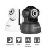 Беспроводная камера наблюдения Wanscam с регулировкой угла (регистрация движения, ночное видение, Free DDNS) #00209046