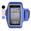 Спортивная повязка-чехол для iphone 5/5s (цвета в ассортименте) #00444437